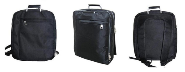 Convertible Laptop Bag Pack – IPC Bags – Malaysia Supplier of ...