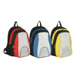 BGB203-Stylish-Backpack-Angle-View-Red-Blue-Yellow