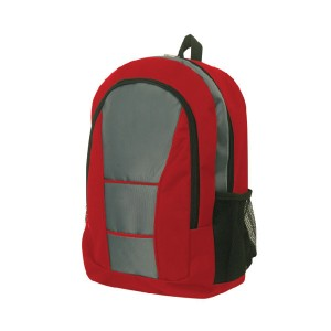 BGB245-Stylish-Backpack-Red