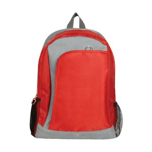 BGB250-Backpack-Front-View-Red
