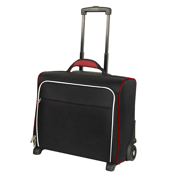 Cabin Luggage Bag – IPC Bags – Malaysia Supplier of Travel Bags ...