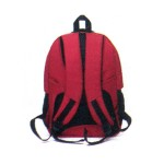 BGB271-Laptop-Backpack-Back-View-Red