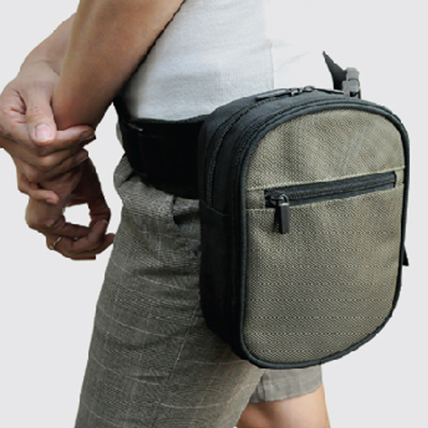 Waist Pouch Cum Sling Bag 013 – IPC Bags – Malaysia Supplier of ...